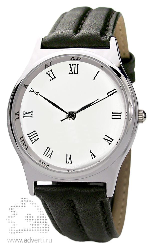 Часы с двойным циферблатом наручные мужские купить
