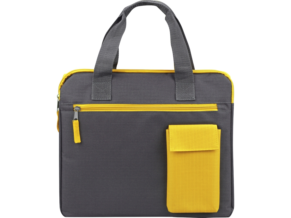 522785755bb3 Конференц сумка для документов «Session» - с логотипом: купить оптом ...