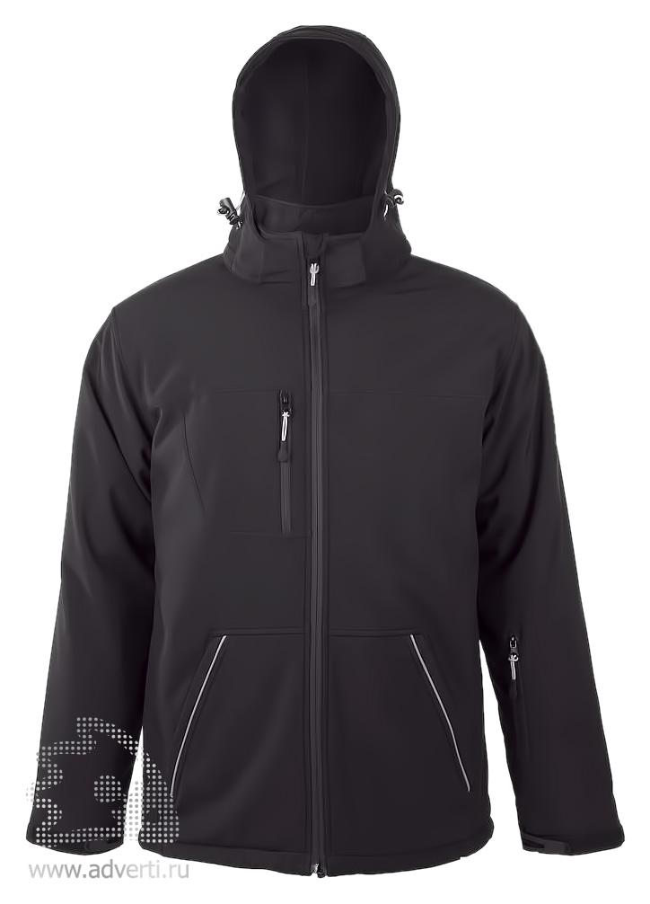Куртки С Логотипом Купить