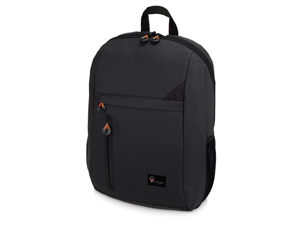 9774e712d56e Рюкзак «Моти», Voyager - с логотипом: купить оптом в Москве по ...