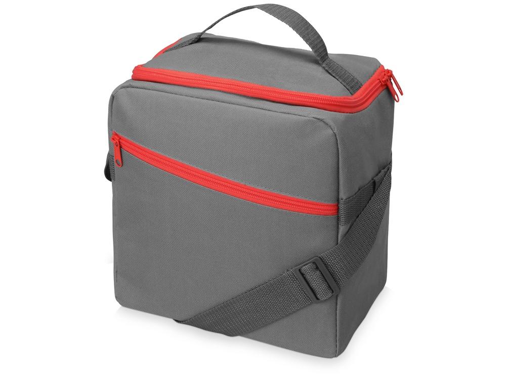 d098a64e0260 Изотермическая сумка-холодильник «Classic» - с логотипом: купить ...