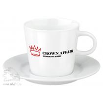 Кофейная пара «Fancy Espresso Set»