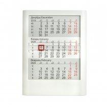 Настольный календарь «Actual» на 2 года
