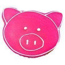 Имбирный пряник «Свинка №2»