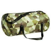 Складная спортивная сумка «Gekko»