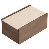 Деревянный ящик «Boxy», малый