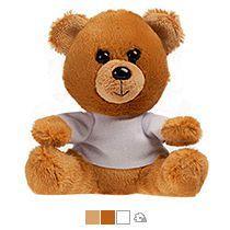 Игрушка «Медвежонок Топтыжка»
