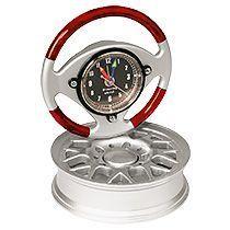 Часы «Руль»