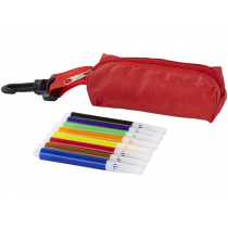 Набор цветных маркеров «Капсула»
