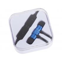 Наушники «Martell» магнитные с Bluetooth®