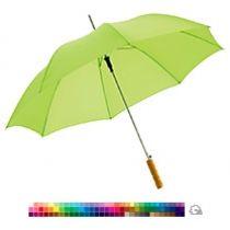 Зонт-трость «Lisa», полуавтомат