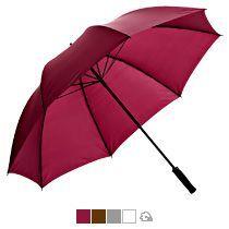 Зонт-трость «Jacotte» противоштормовой, механический