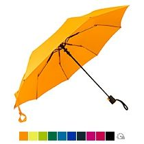 Зонт складной «Wali», полуавтомат