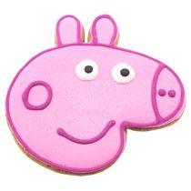 Имбирный пряник «Свинка Пеппа»