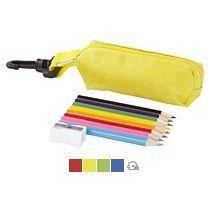 Набор цветных карандашей «Ридикюль»
