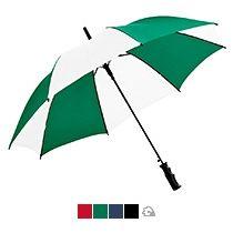 Зонт-трость «Barry», полосатый