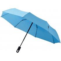Зонт складной «Traveler» Marksman, автомат