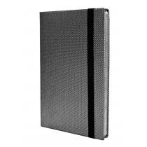 Блокнот «Light book» А5, серый