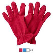 Перчатки флисовые «Buffalo»