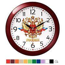 Часы круглые 290 мм