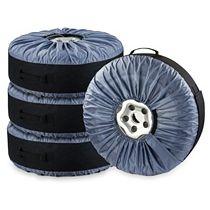 Чехлы для автомобильных колес «Skinny»