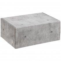 Коробка «Бетон»