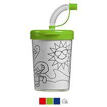 Детский стакан-раскраска «Передвижник»
