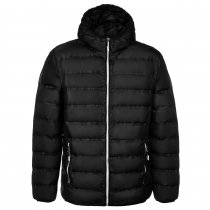 Куртка пуховая Tarner Comfort, мужская, черная