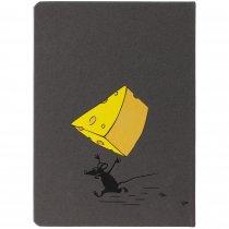 Ежедневник «Мышки-воришки», недатированный
