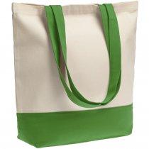 Холщовая сумка «Shopaholic»