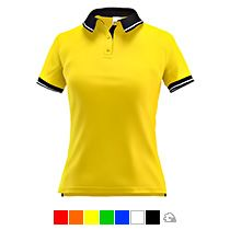 Рубашка поло «Stan Contrast W», женская