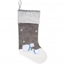 Носок для подарков «Noel», с медведями