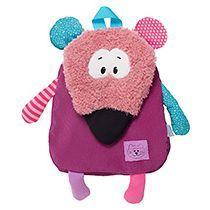 Сумка-рюкзак «Мышка Becky», детский