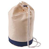Эко рюкзак с веревочными ручками