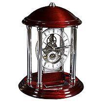 Настольные часы «Его превосходительство»