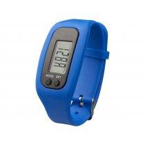 Смарт часы с шагомером «Get-Fit», синий
