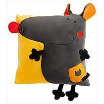 Подушка «Мышка Hugger Righty»