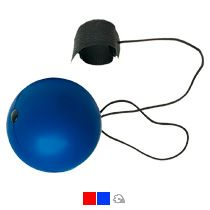 Антистресс «Мяч» на резинке