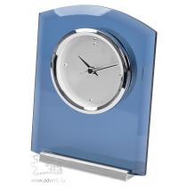 Часы настольные «Award» с шильдом