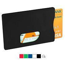 Защитный RFID чехол для кредитных карт
