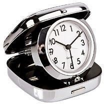 Дорожные часы-будильник «Time-Run»