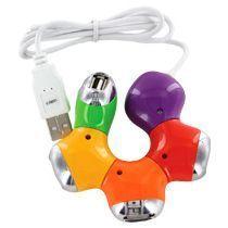 USB-разветвитель «Трансформер»