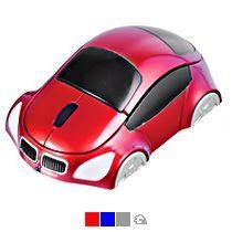 Оптическая компьютерная мышь «Автомобиль»