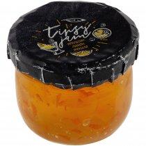 Джем Tipsy, апельсин и лимон с текилой