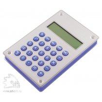 Калькулятор Aqua на энергии воды