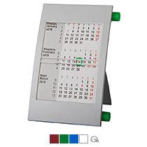 Настольный календарь «Пост» на 2 года