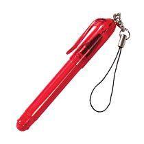 Ручка-подвеска на мобильный телефон «Футурист»