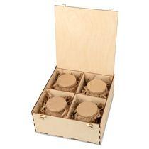 Подарочный набор «Honeybox»