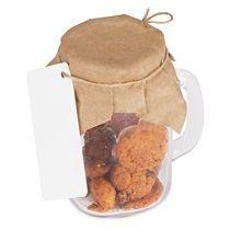 Печенье «Cookie jar» овсяное