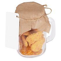 Печенье «Cookie jar» сырные рыбки